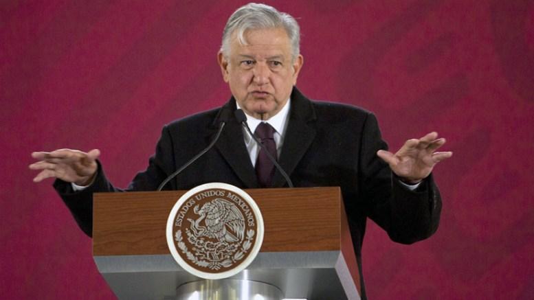 Gobierno de México coloca primer bono