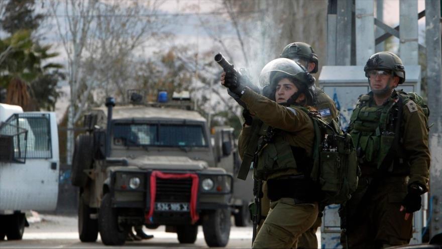 "Militares israelíes dicen haber ""neutralizado"""