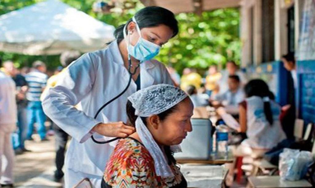 Ministerio de Salud y Organización ALAS firman convenio