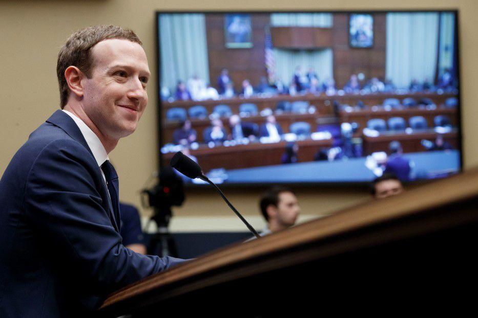 Zuckerberg asegura que Facebook