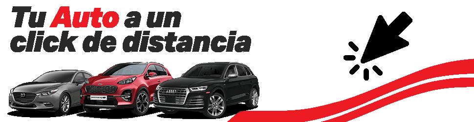 AutoClick - Anuncios de Vehiculos by AU