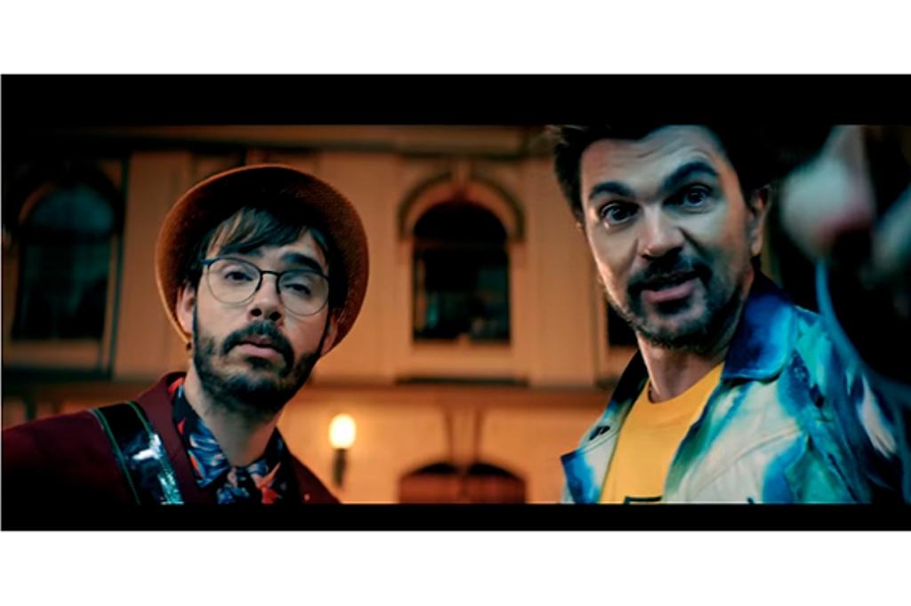 Juanes vallenato nuevo sencillo