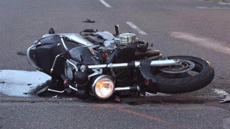 Accidentes de motoristas