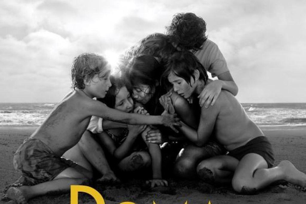 Alfonso Cuarón Roma Sindicato Directores Hollywood