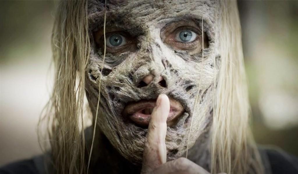 The Walking Dead tráiler novena temporada