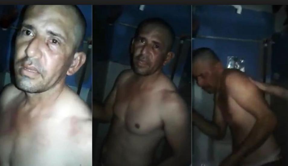violador niña Colombia Pastor Gómez Vaca Angie Lorena Nieto