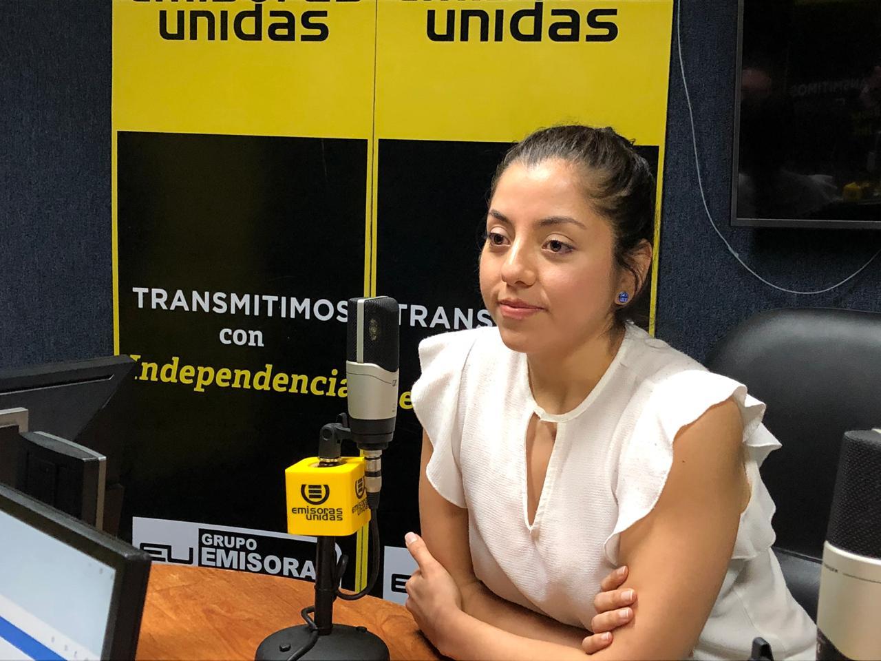 Mónica Portillo
