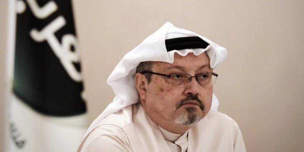 """Asesinato de Khashoggi fue """"planificado y perpetrado"""""""