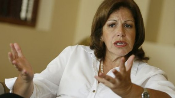 Caso Odebrecht salpica a excandidata presidencial