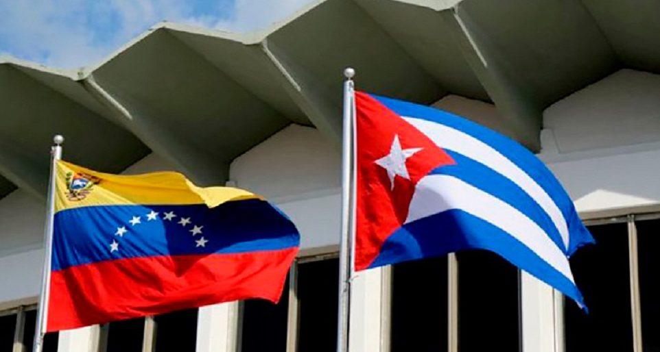 Cuba salta en defensa de Venezuela