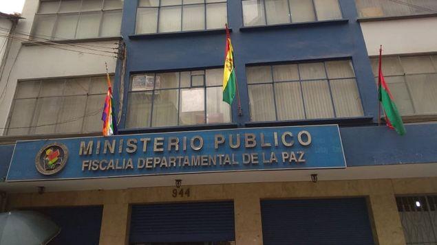 Detienen en Bolivia