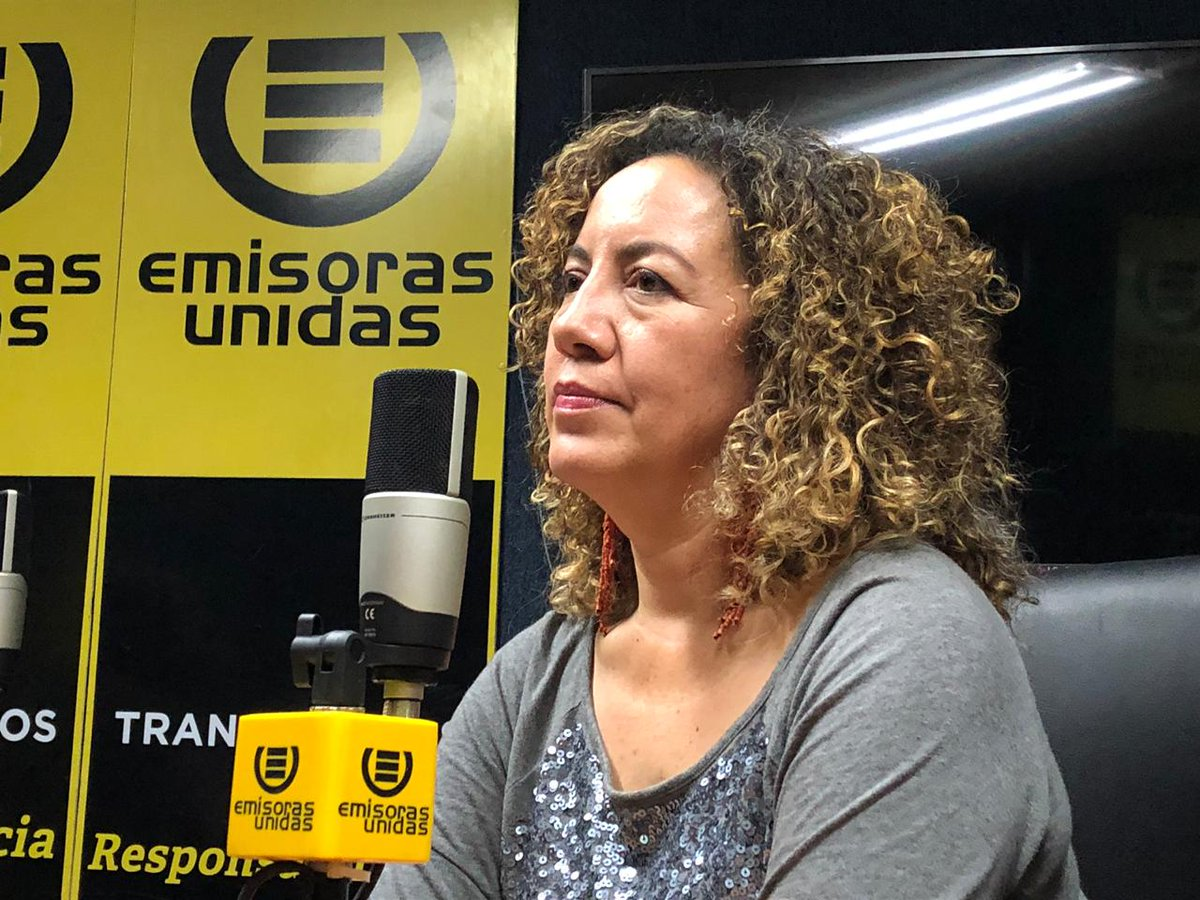 Julie López