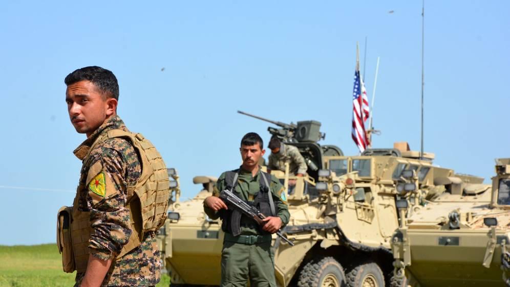 "EEUU ""continuará liderando"" lucha contra yihadistas"