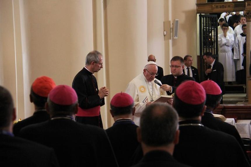 El Vaticano fija para octubre