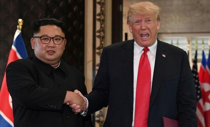 Emisario de Corea del Norte para EEUU llega a Hanoi