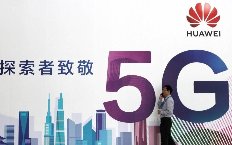Huawei asegura que Washington