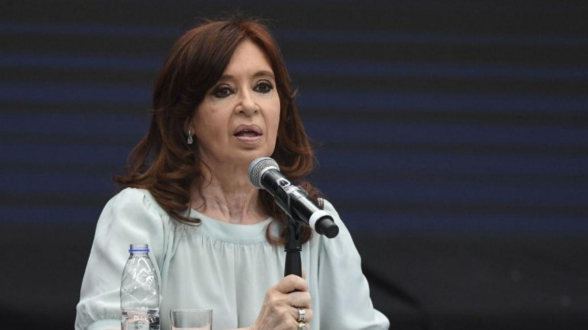 Cristina Kirchner vuelve a ser citada
