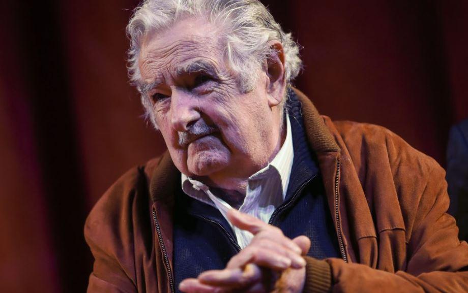 Mujica dice que reunión en Montevideo sobre Venezuela es necesidad histórica