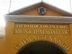 Municipalidad de Chimaltenango