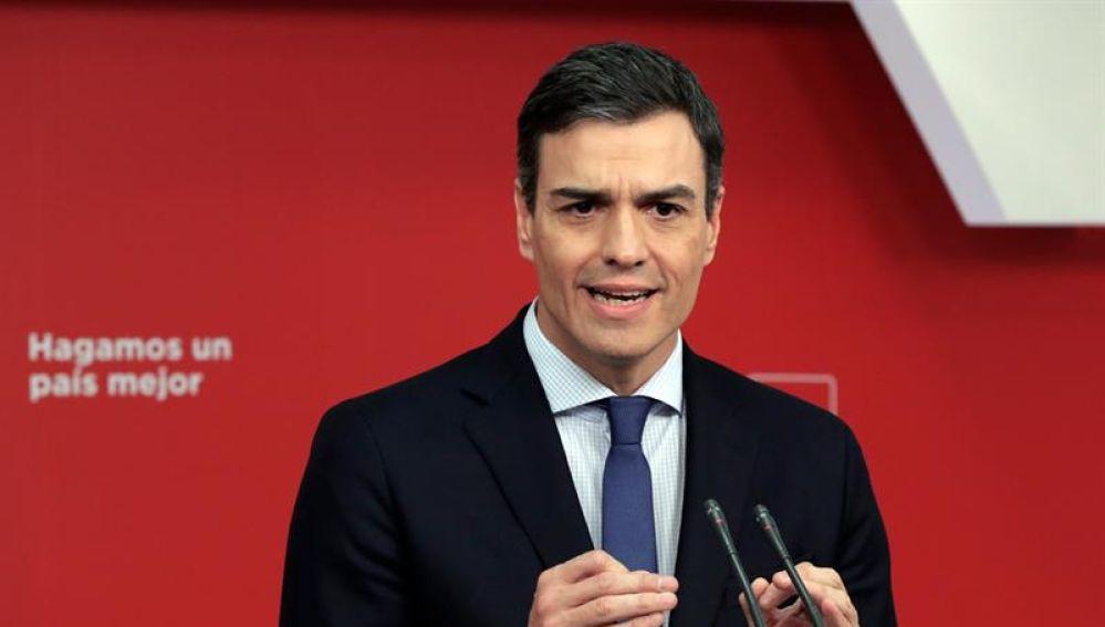 Pedro Sánchez, la montaña rusa