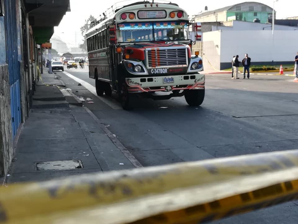 Transportes Tacaná