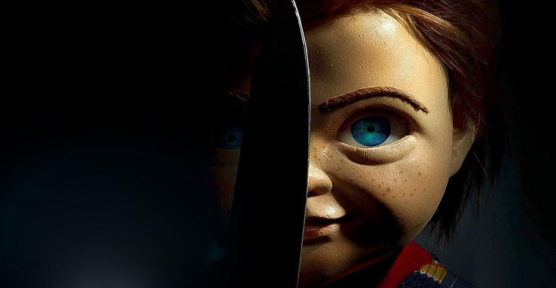 Chucky tráiler estreno sinopsis