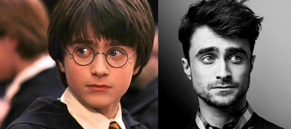 Daniel Radcliffer Harry Potter adicción alcohol