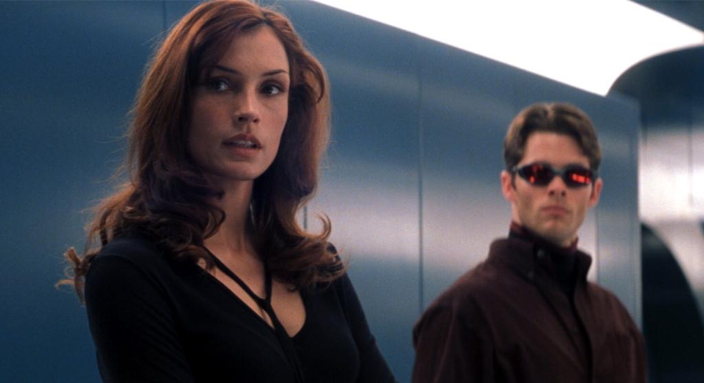 Actriz X-Men cirugías estéticas Jean Grey