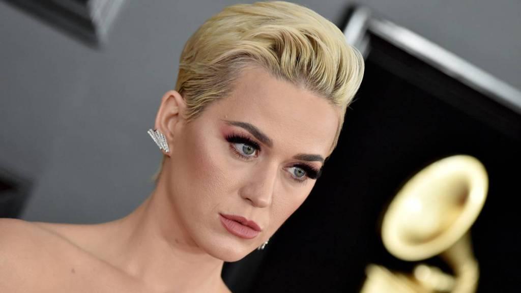 Katy Perry racistas usuarios