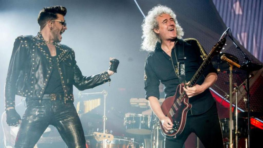 Oscar 2019 Queen Bohemian Rhapsody