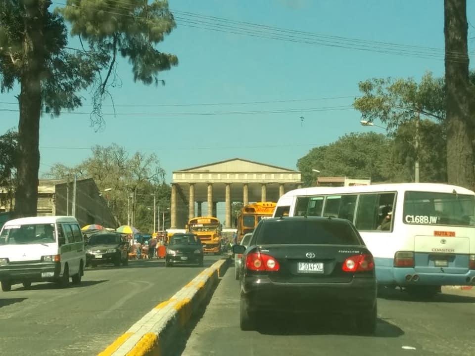 Quetzaltenango comerciantes vecinos delincuencia