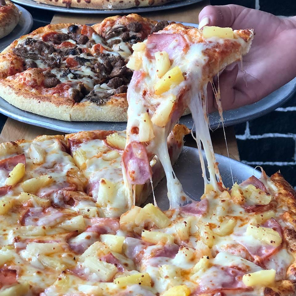30 aniversario Dominos Pizza
