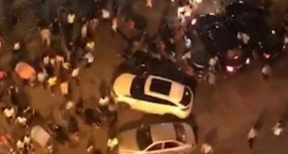 Al menos seis muertos por atropello masivo en el este de China