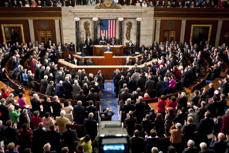 Congreso EEUU dice a Pentágono
