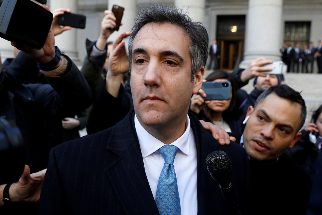 El FBI investigaba a Michael Cohen