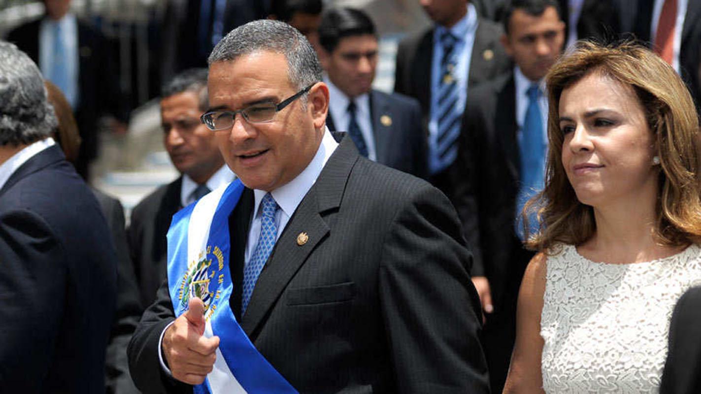 Fiscalía salvadoreña presenta acusación