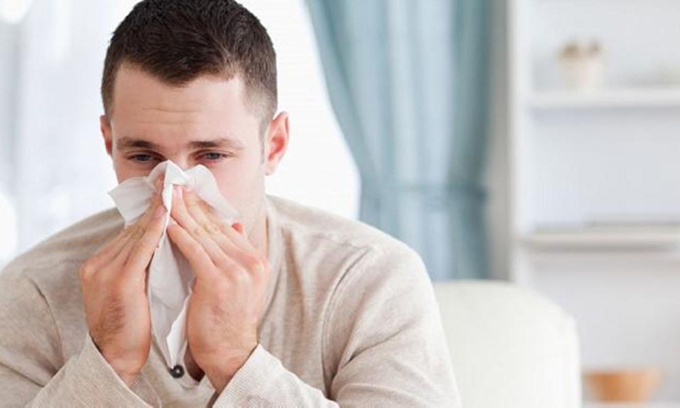 La OMS lanza un plan para prevenir globalmente la gripe. Foto con fines ilustrativos