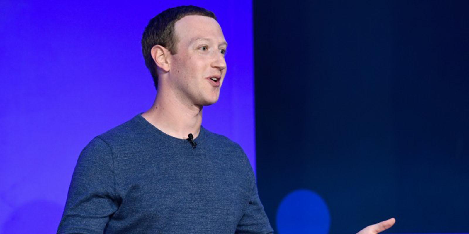 La promesa que hace Mark Zuckerberg
