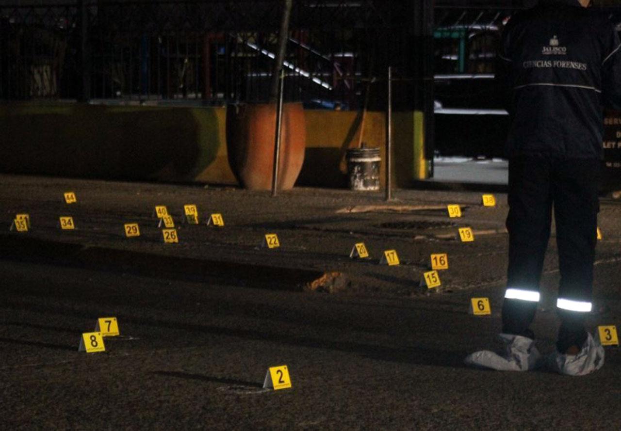 México: Asesinan a seis personas en el estado de Jalisco