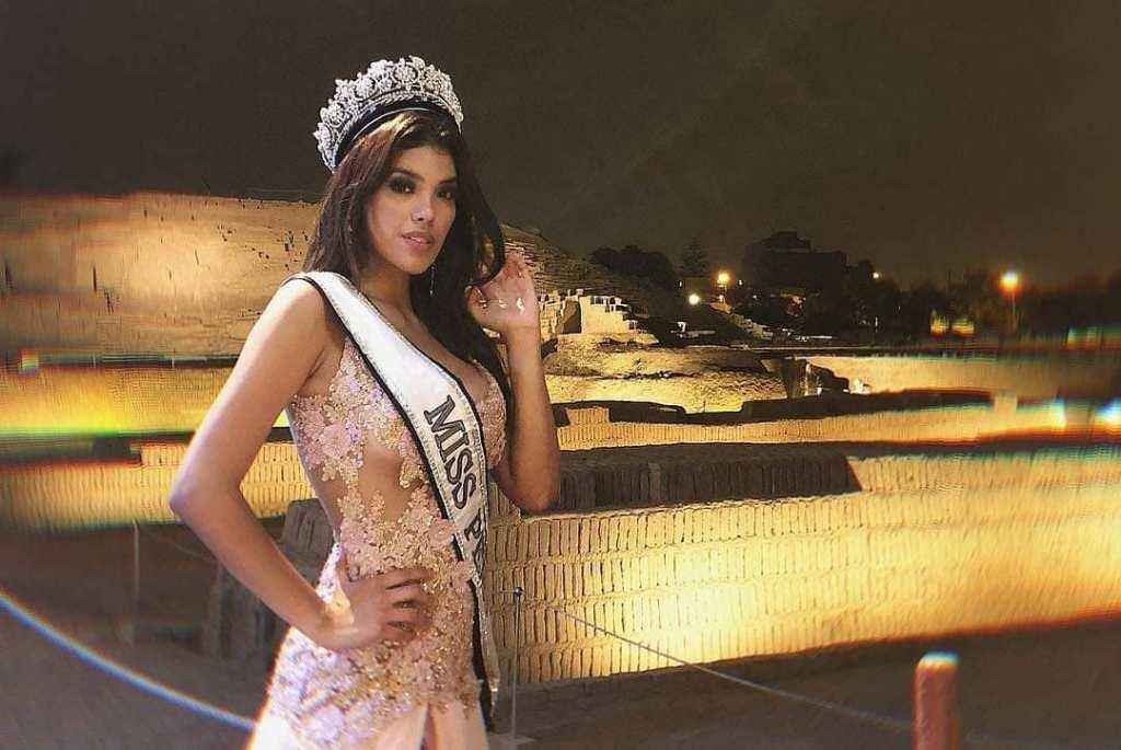 Miss Universo 2019 estado de ebriedad corona