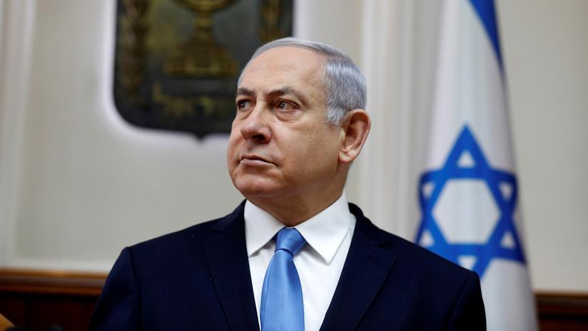 Netanyahu dice que Israel está listo