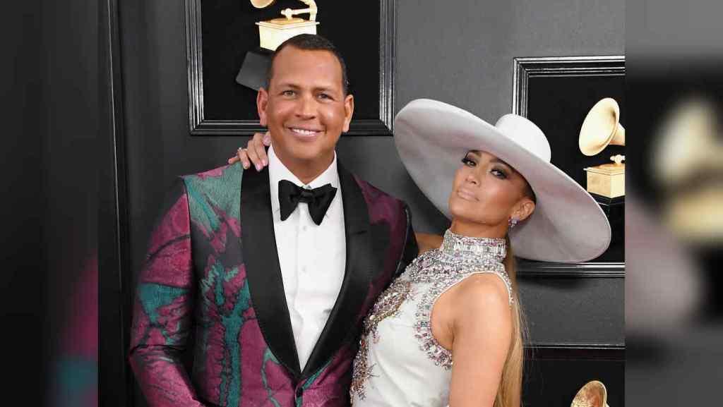 Jennifer Lopez El Anillo costo compromiso