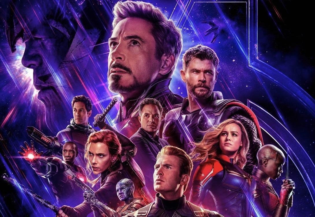 Avengers: Endgame superhéroes caídos