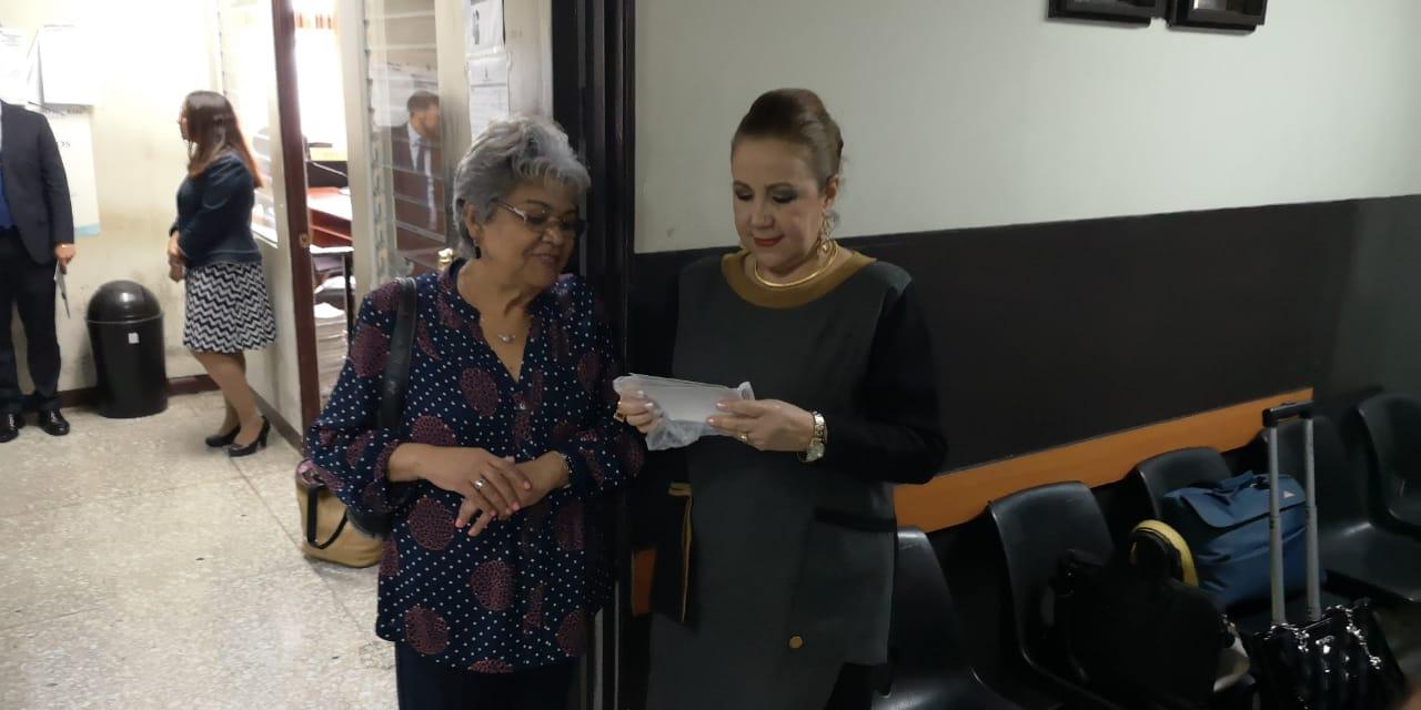 Blanca Stalling. Foto: Alexánder Valdéz.