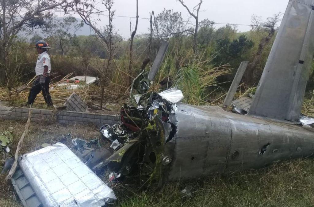 direccion-general-de-aeronatica-civil-accidente-aereo