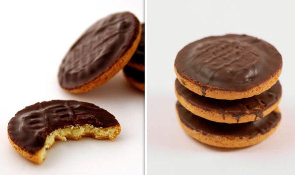 galletas boca Beth Gaskin