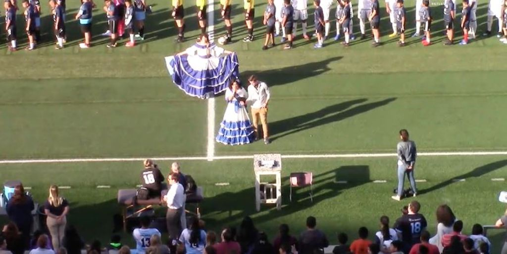 himno nacional de guatemala artista equivocación