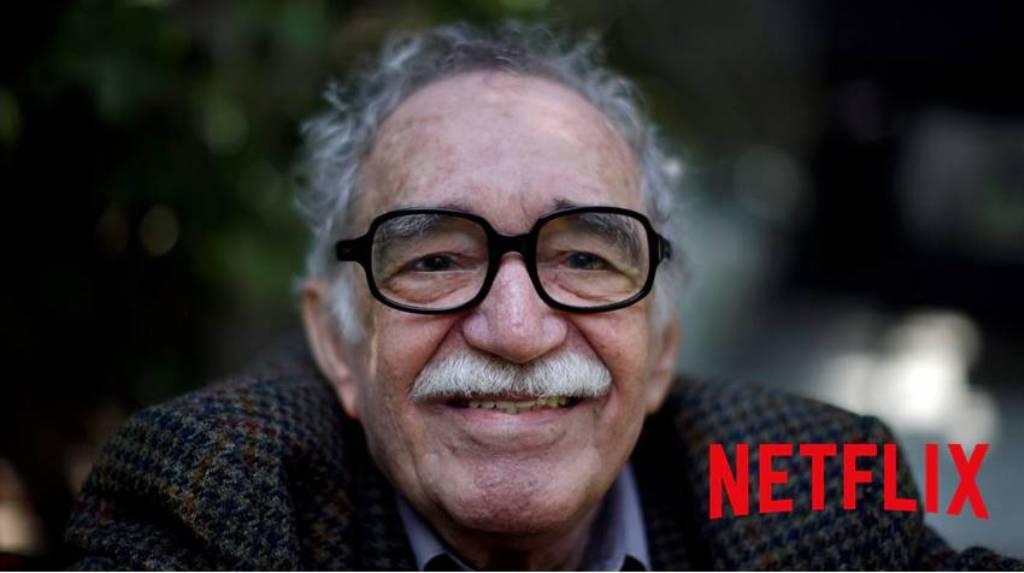 Cien años de soledad Gabriel García Márquez Netflix