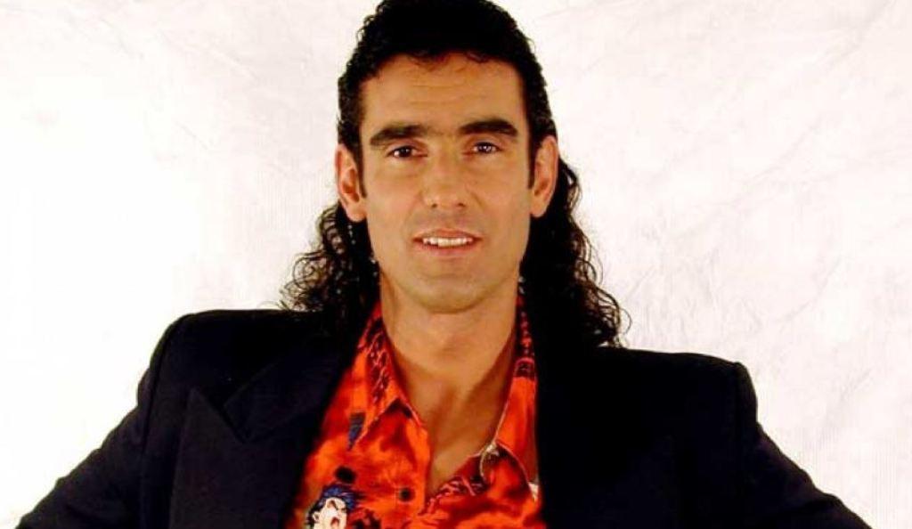 Pedro el escamoso Miguel Varoni