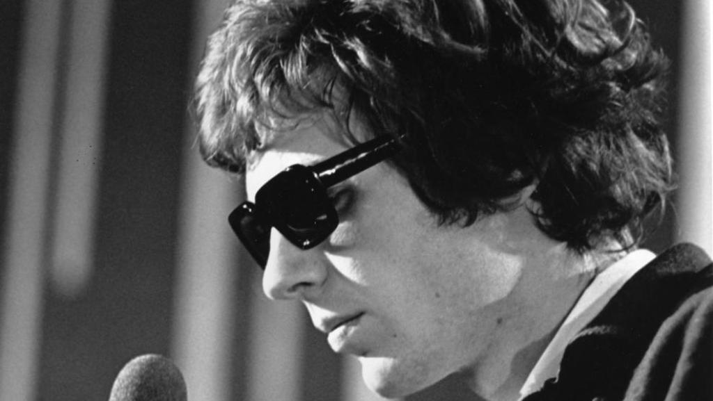 Scott Walker Los Beatles artista